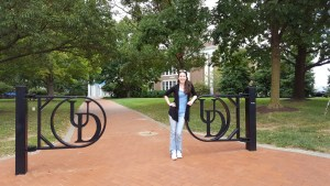 Want to hear about my college visit to the University of Delaware and what I learned? Head over to patienceandpajamas.com !
