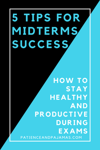 Tips for Midterm Exam Success