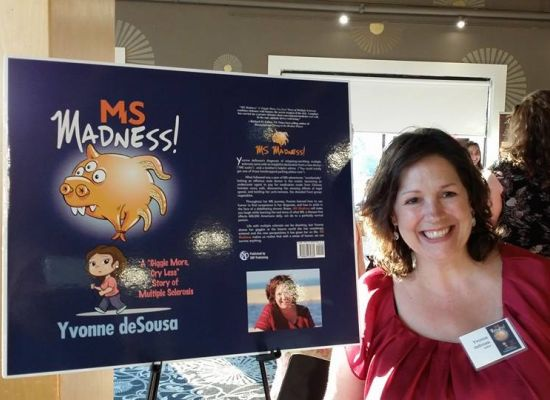 MS Madness with Yvonne deSousa