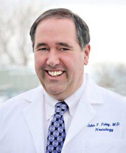 John Foley, MD