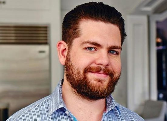Jack Osbourne's MS Detour on the Patient Activation Network