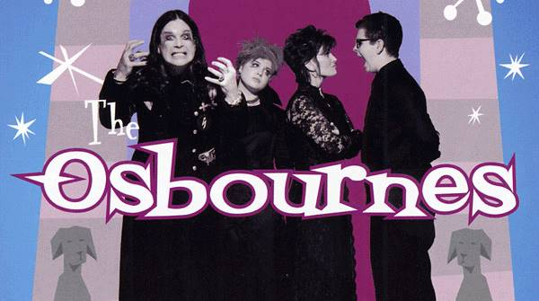 The Osbournes Show