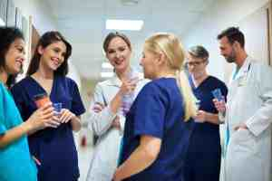 Course 2: A Closer Look Into Our Healthcare Surroundings
