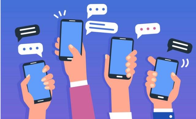 How Text Message Communication Improves Patient Outreach