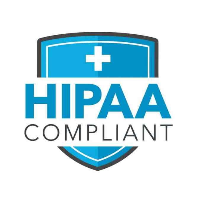 HIPAA Compliance Kiosk