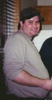 Tom Seaman heavy 1