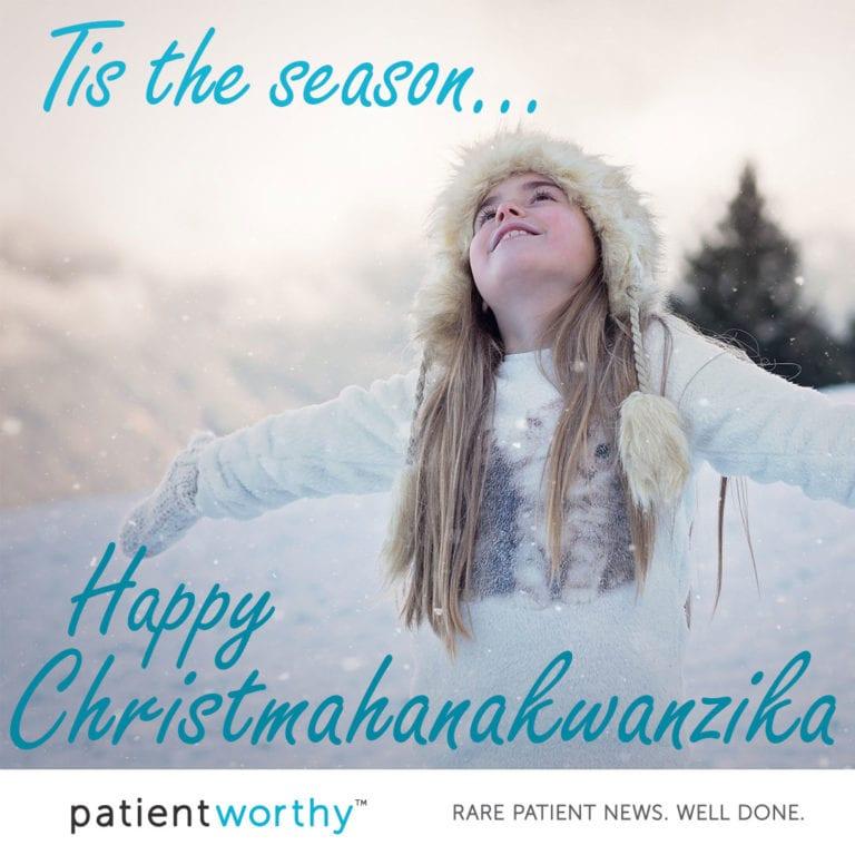 Happy Christmahanakwanzika to All!