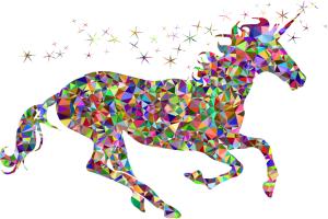 Char Syndrome unicorn