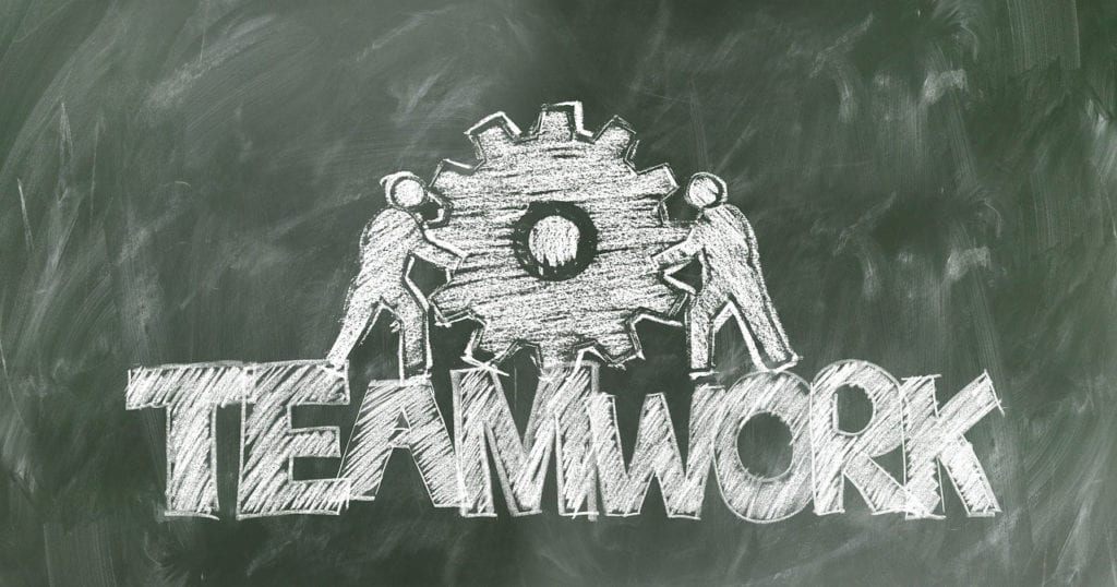 Teamwork to Make the CGD Treatment Dream Work