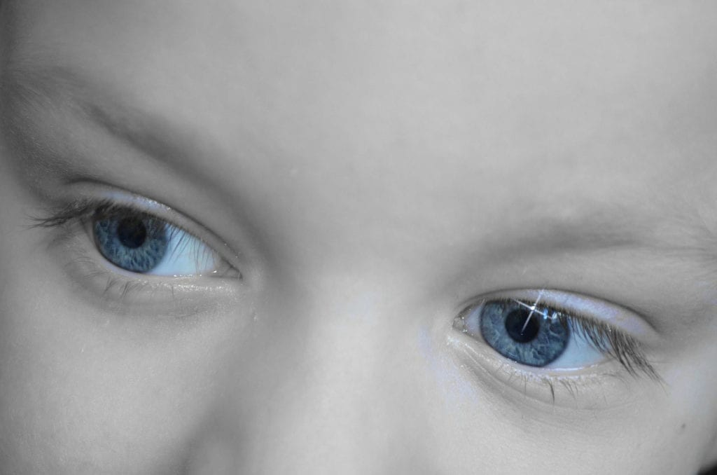 What Angelman Syndrome Researchers Can Tell by Looking at Your Eyes