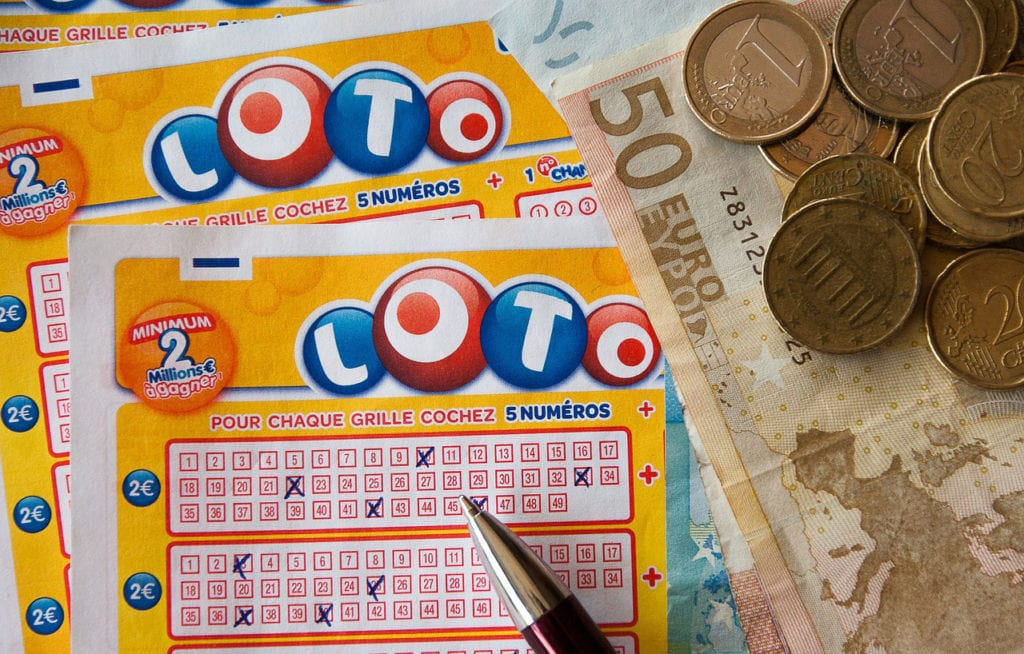 Meet the Winner the Aplastic Anemia Lottery