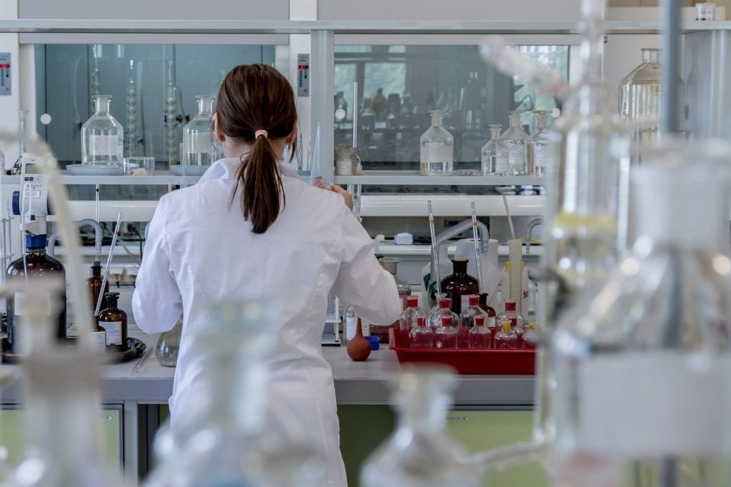 The Leukemia and Lymphoma Society Just Picked Up New Funding For Research