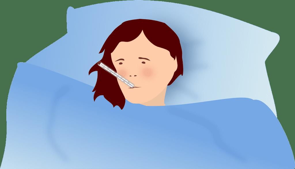 Surviving Flu Season With a Rare Disease Featuring Francesca Abbott