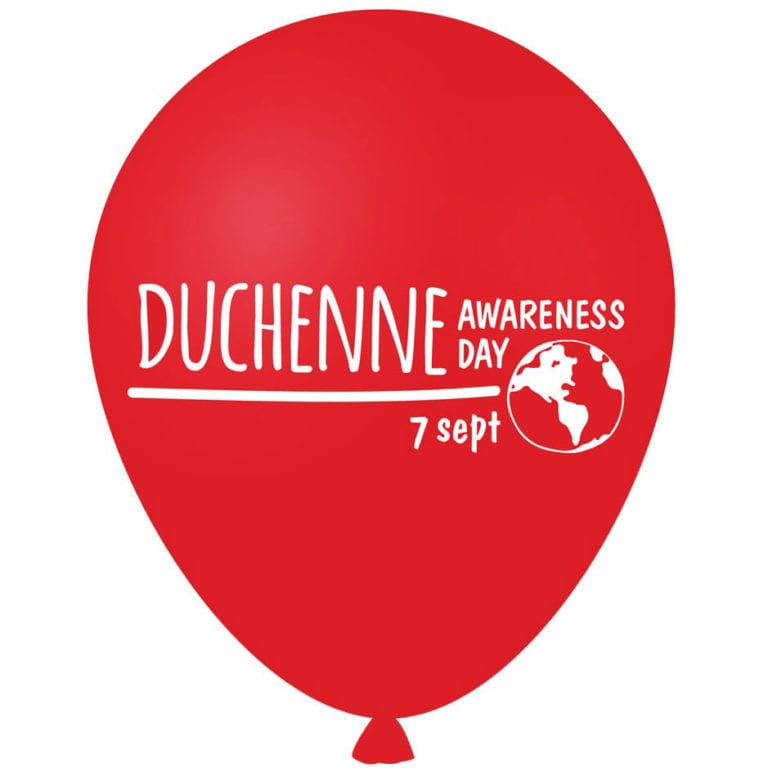 Do Your Part to Raise Awareness for World Duchenne Muscular Dystrophy Day!