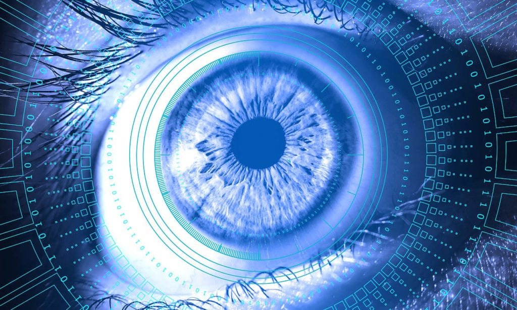 Wearable Eye Technology Could Revolutionize Lives of Those with ALS