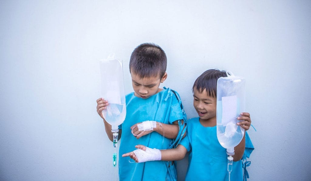 Experimental Treatment for Ewing's Sarcoma Earns Rare Pediatric Disease Designation From the FDA