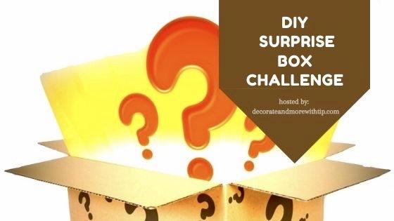 Surprise Box Challenge