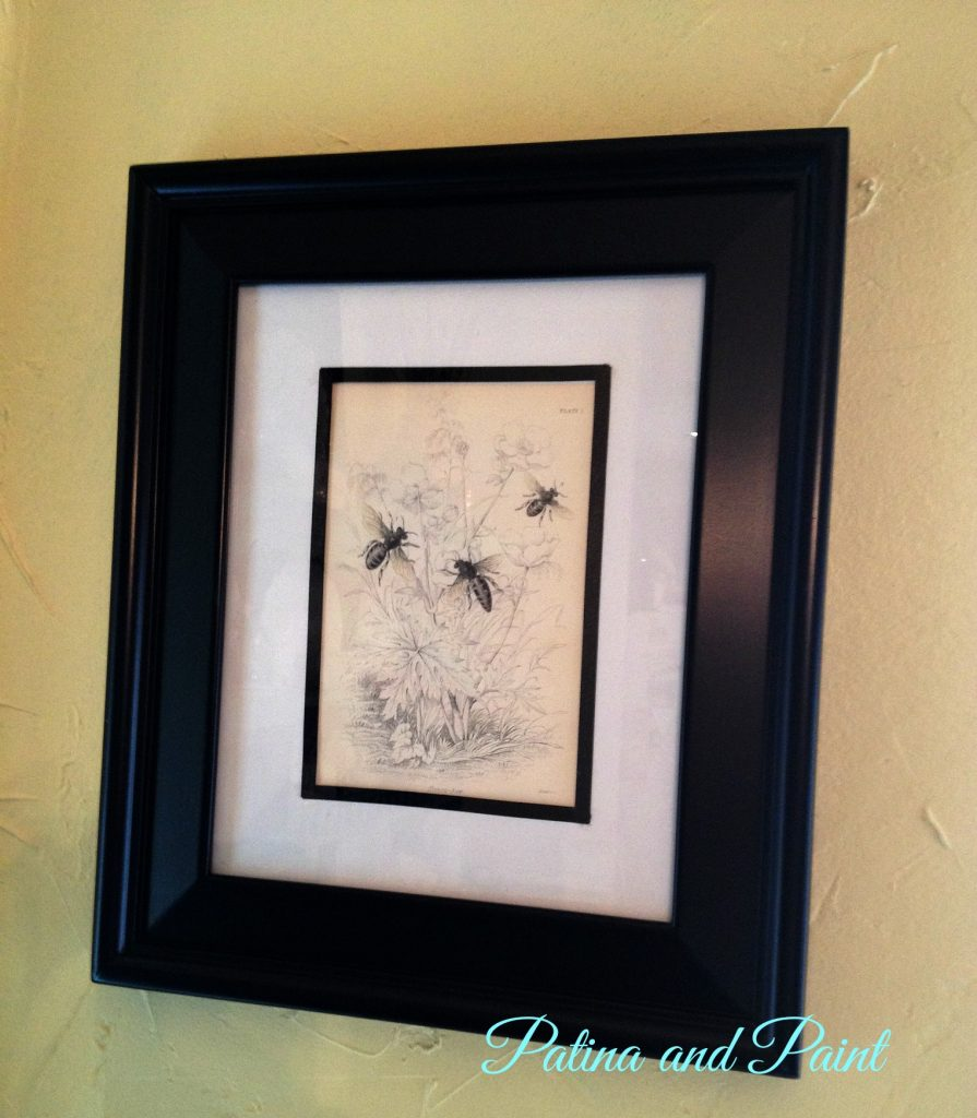How to Fit Your Art to Your Picture Frame