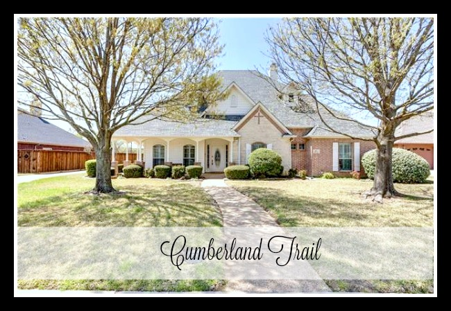 Hello Cumberland Trail