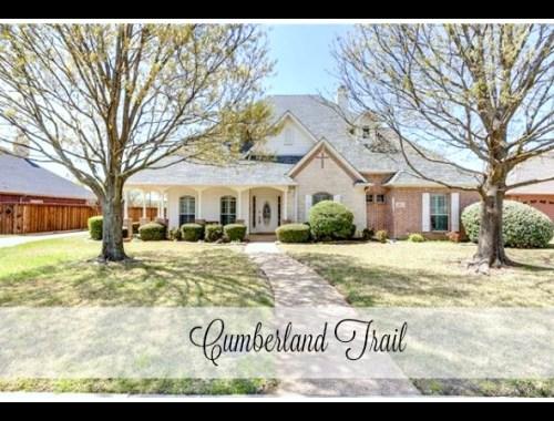 Cumberland Trail