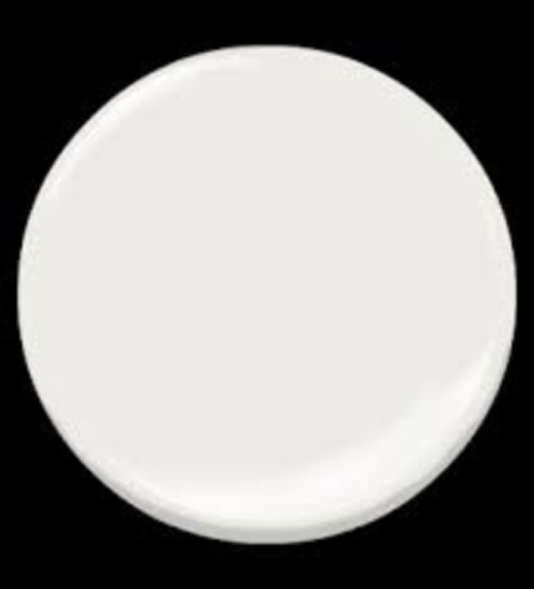 Sherwin Williams Pure White
