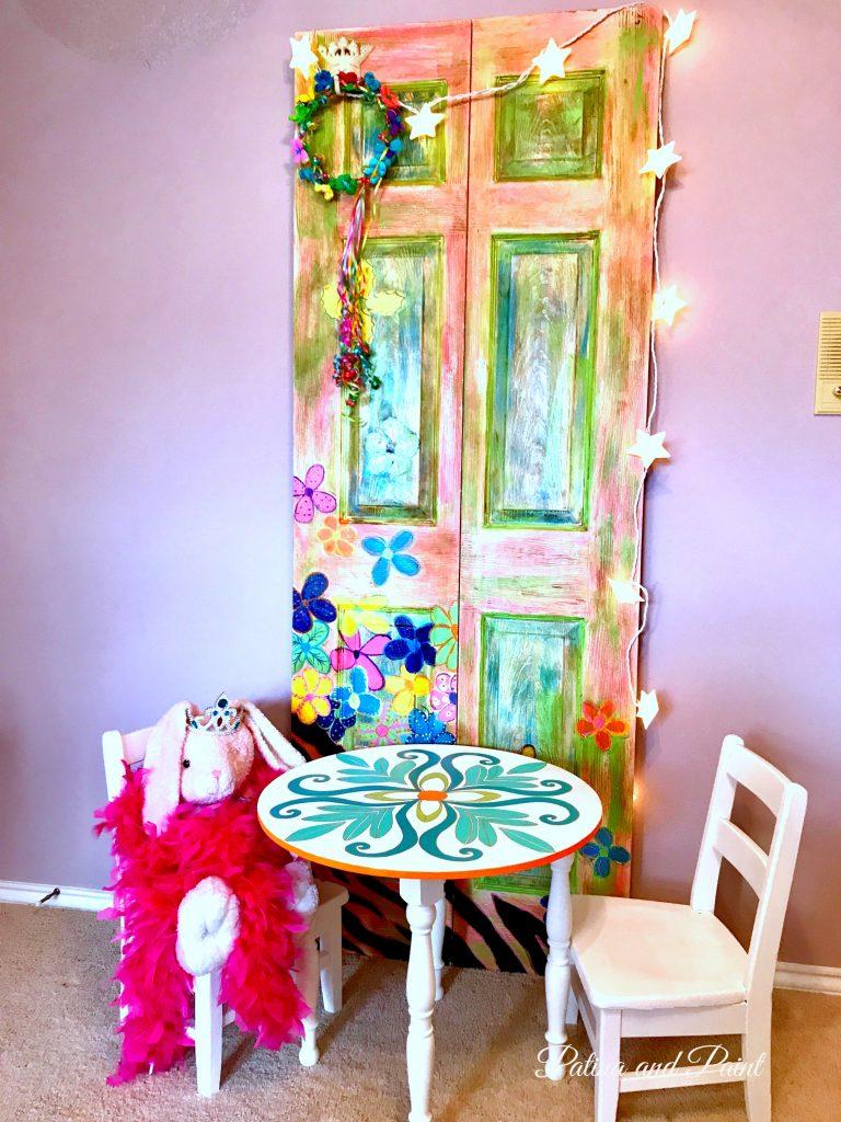Roxanne's Room