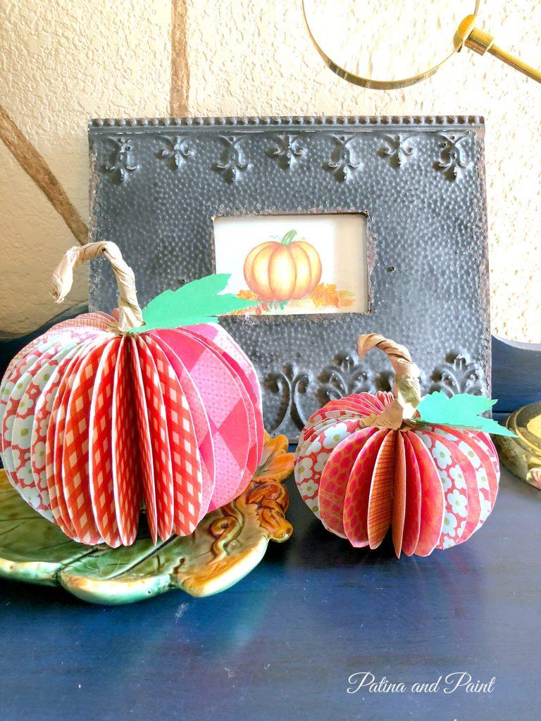 The Great Pumpkin Part 4