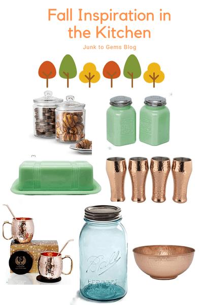 Junk To Gems Kitchen Inspiration