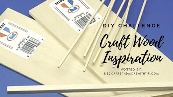 Craft Wood inspiration