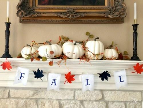 pumpkins, fall banner