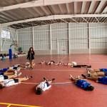 Taller de Psicología Deportiva