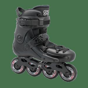 patines fr skates FR3 80 Black