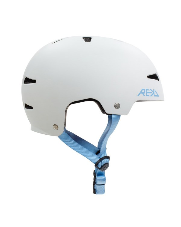 CASCO REKD Elite 2.0 Helmet gris