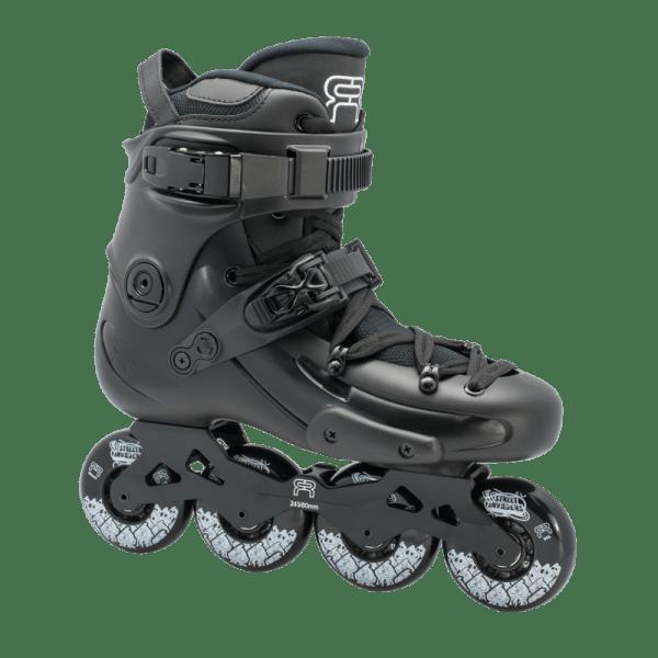 patines fr skates fr1 80 black
