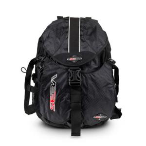 Seba - Backpack Small Black