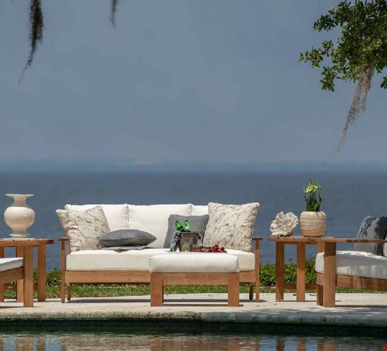 located in miami our outdoor furniture