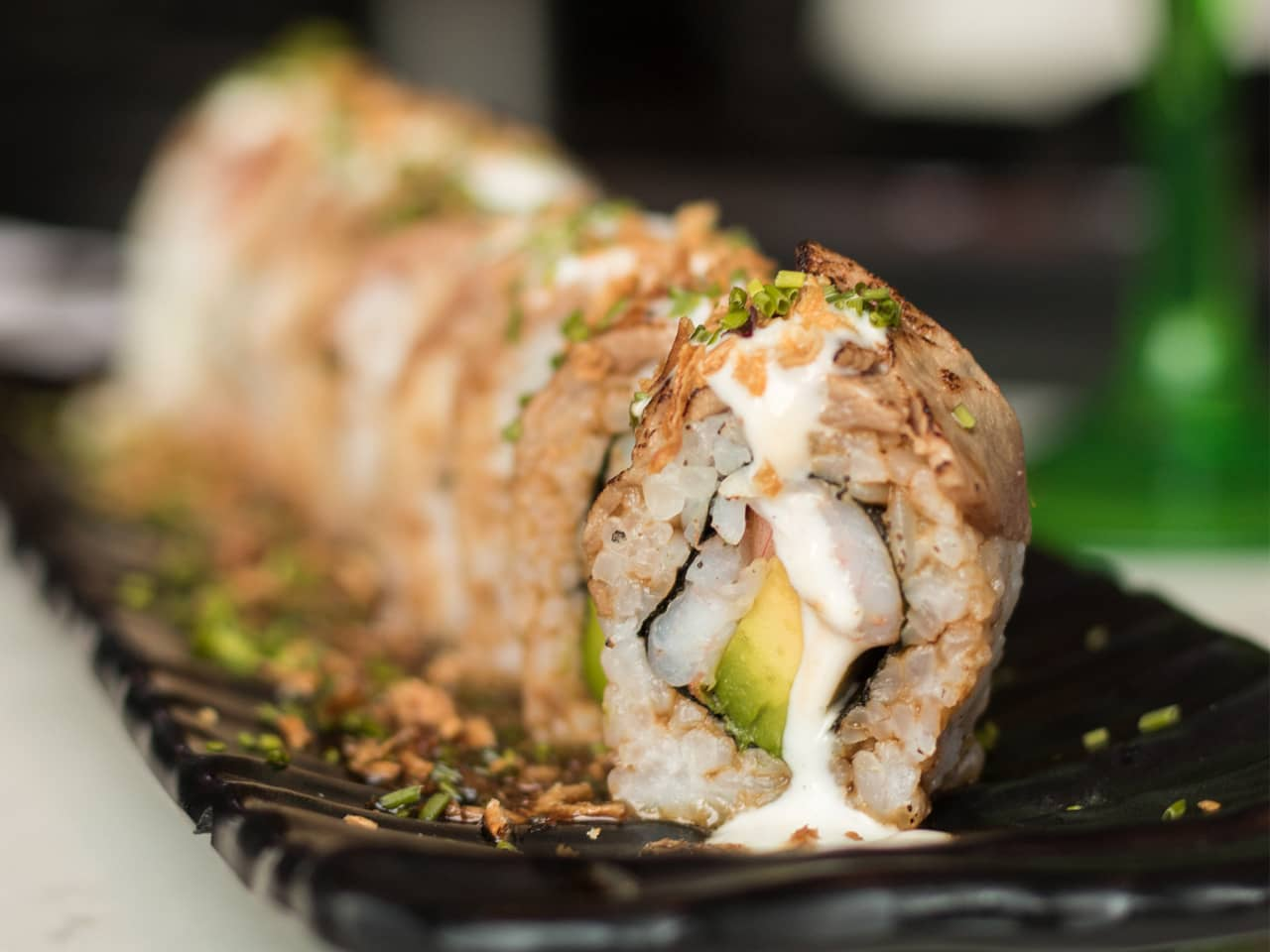 Fukai | Gastronomía | Restaurantes | Patio Bellavista