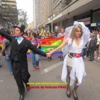 El matrimonio igualitario en Colombia