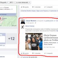 Alcalde Local de Kennedy Cesar Moreno cambia seguridad por votos para Cambio Radical