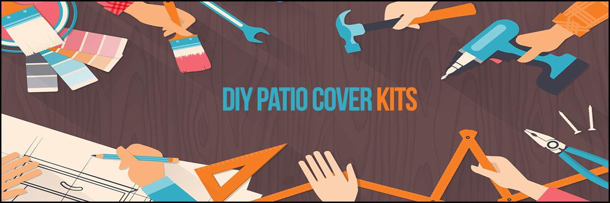 alumawood aluminum patio cover kits