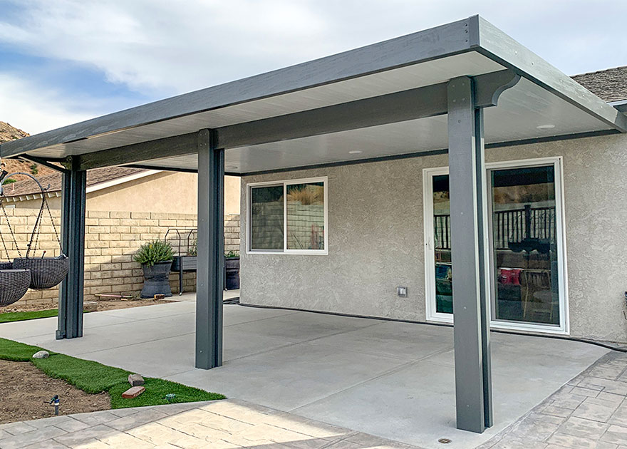 how much are patio cover kits patio