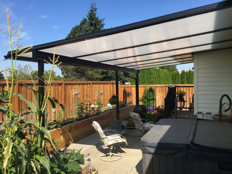 patio cover gallery awnings deck