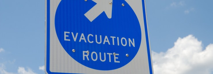 Prepare an Evacuation Plan | Tips for Sheltering in Place | Sheltering in Place | Bushcraft Camping