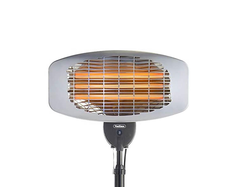 https patiomate co uk vonhaus 2kw water resistant electric patio heater