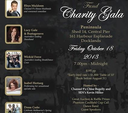 The 20th Man Annual Gala