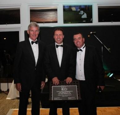 MCC Kew Inaugural Ball