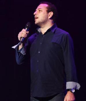 Brett Kaye Melbourne Opera singer and entrepeneur.
