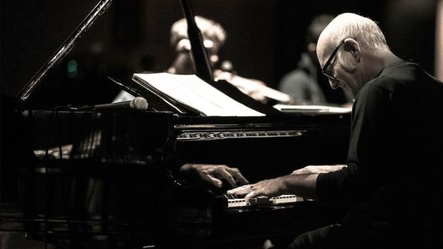 Ludovico Einaudi at Sidney Myer Music Bowl, 25 January 2020