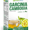 Infusión Herbal de Garcinia Cambogia