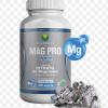 Cápsulas de Citrato de Magnesio Mejorado MAG PRO forte